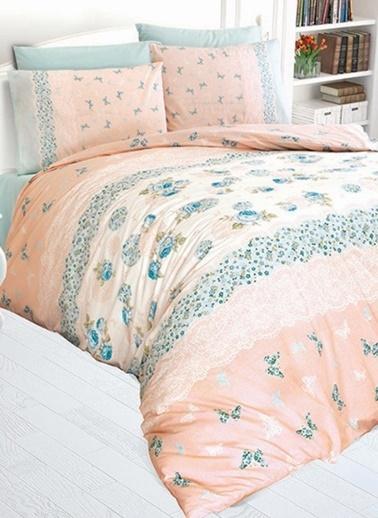 Belenay Çift Kişilik Uyku Seti Yeşil